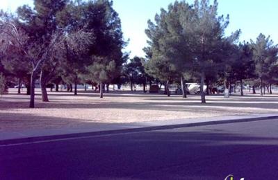 Altadena Park - Phoenix, AZ