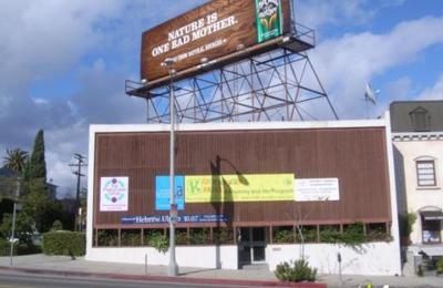 Voice Walk Inc - Los Angeles, CA