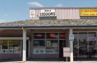 Mel's Liquors - San Leandro, CA