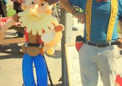Ben The Balloon Guy - Fairbanks, AK
