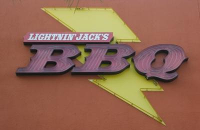 Lightnin Jacks BBQ - San Diego, CA