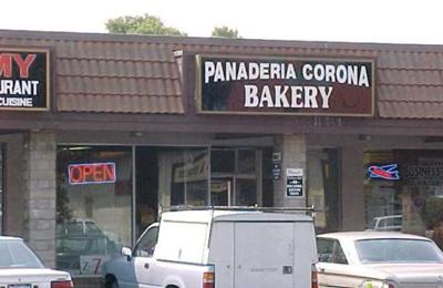 Panaderia Corona Bakery - Hayward, CA