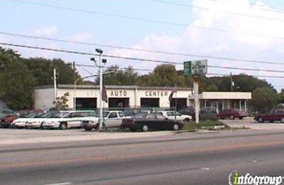 Leo's Auto Center - Orlando, FL