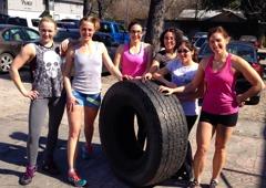 Kathryn Alexander Personal Training - Austin, TX