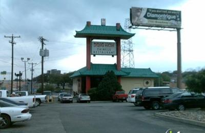 Ding How Restaurant - San Antonio, TX