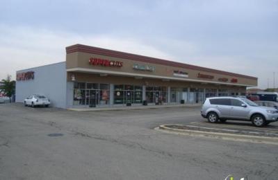 Foxy Nails - Naperville, IL