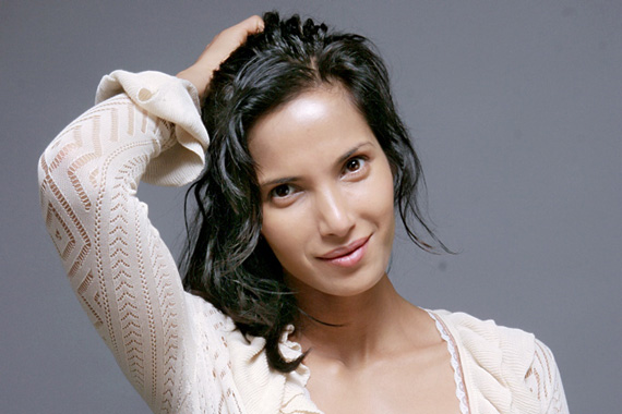 Padma Lakshmi: My New York City