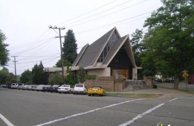 Epworth United Methodist Church - Berkeley, CA