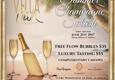 Villa Azur Restaurant and Lounge - Miami Beach, FL