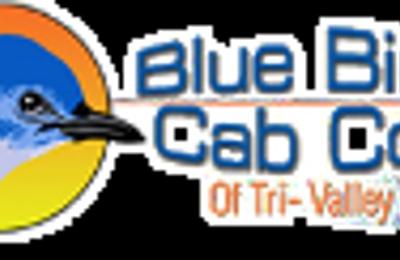 Blue Bird Cab Company Of Tri Valley - Pleasanton, CA