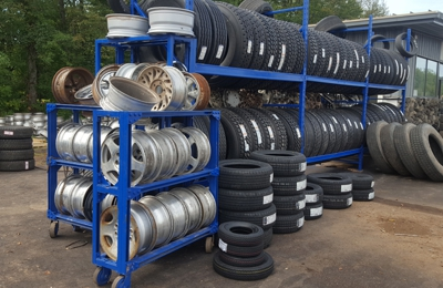 Budget Economy Tires Service 5702 Miller Trunk Hwy Duluth Mn