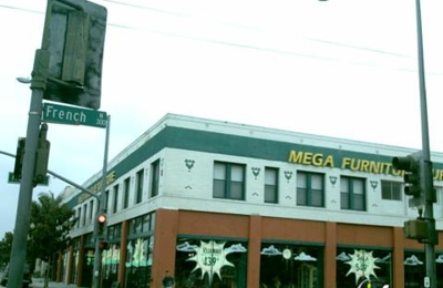Mega Furniture Superstore 400 E 4th St Santa Ana Ca 92701 Ypcom