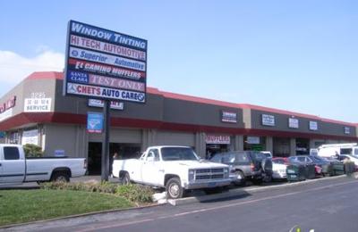 Quality Auto Glass & Tint, Inc. - Santa Clara, CA