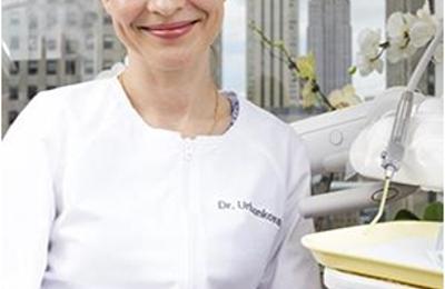 Alice Urbankova DDS, P - New York, NY