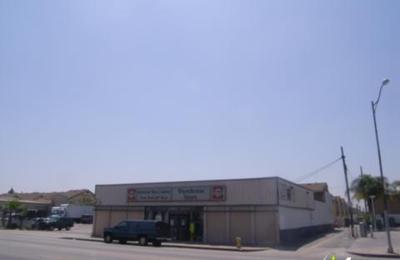 Industrial Shoe Company - Huntington Park, CA