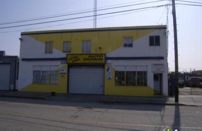 Extra Care Auto Repair - San Bruno, CA