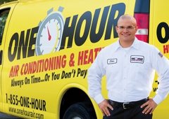One Hour Air Conditioning & Heating - West Palm Beach, FL