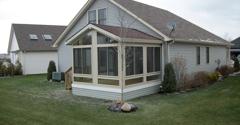 Sunroom Additions & Improvements, Inc. - Buffalo, NY