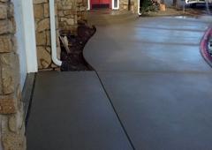 C & M Concrete - Rancho Santa Fe, CA