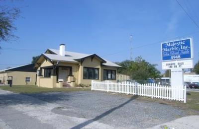 Majestic Marble and Granite 4948 S Orange Ave, Orlando, FL 32806