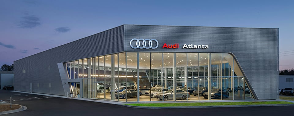 Jim Ellis Audi Atlanta >> Audi Atlanta 5805 Peachtree Industrial Blvd Atlanta Ga