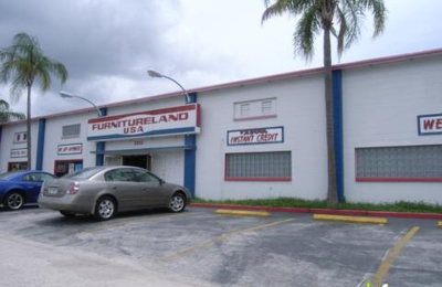 Furnitureland USA   Kissimmee, FL