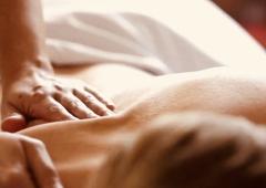 Marilyn's Heavenly Touch Massage - Las Vegas, NV