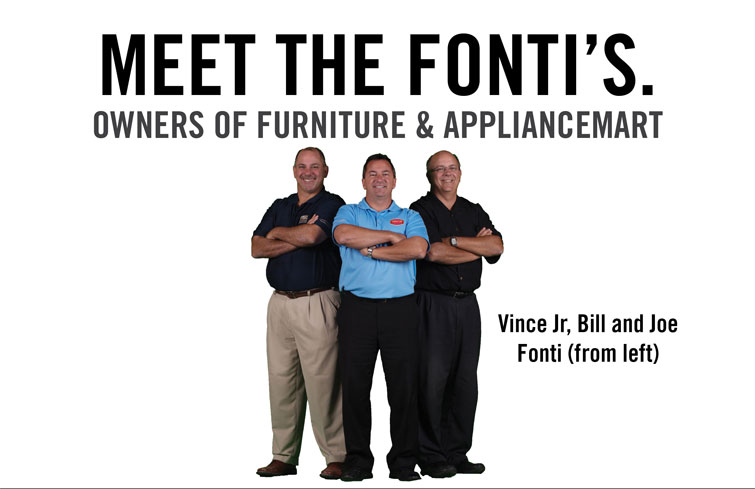 Furniture & ApplianceMart 13 Commons Cir, Plover, WI 13 - YP.com