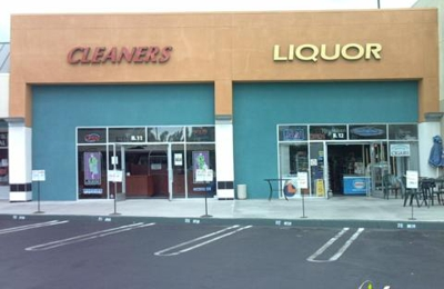 The Cleaners - Lake Forest, CA