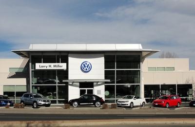 Larry Miller Volkswagen >> Larry H Miller Volkswagen Lakewood 8303 W Colfax Ave Lakewood Co