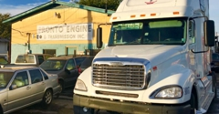 Pronto Engine & Transmission Svc - Austin, TX