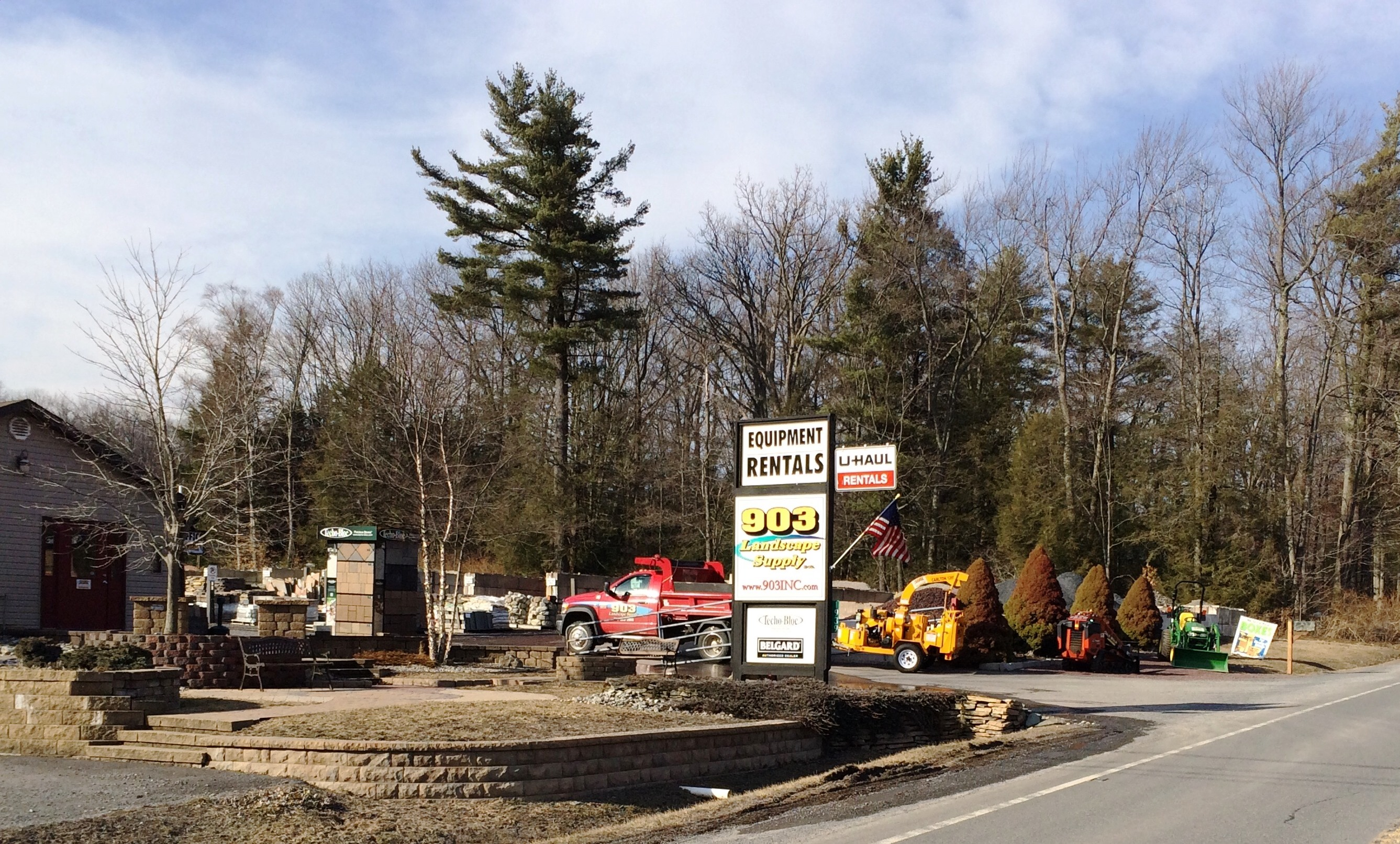 903 Landscape Supply Inc 1939 State Route 903, Jim Thorpe, PA 18229 ...