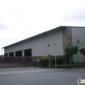 Naylor Steel - Hayward, CA