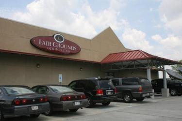 Elmwood Fair Grounds OTB & Casino
