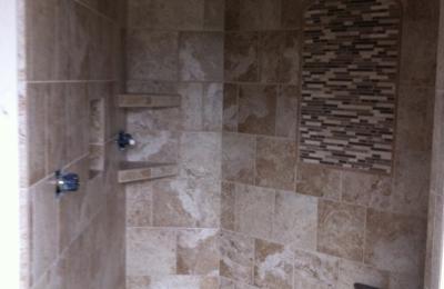Custom Tile and Stone - Gilroy, CA