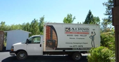 A-1 Stoves Chimneys & Awnings - Chico, CA