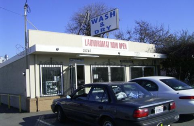 Country Clean Laundromat - Hayward, CA