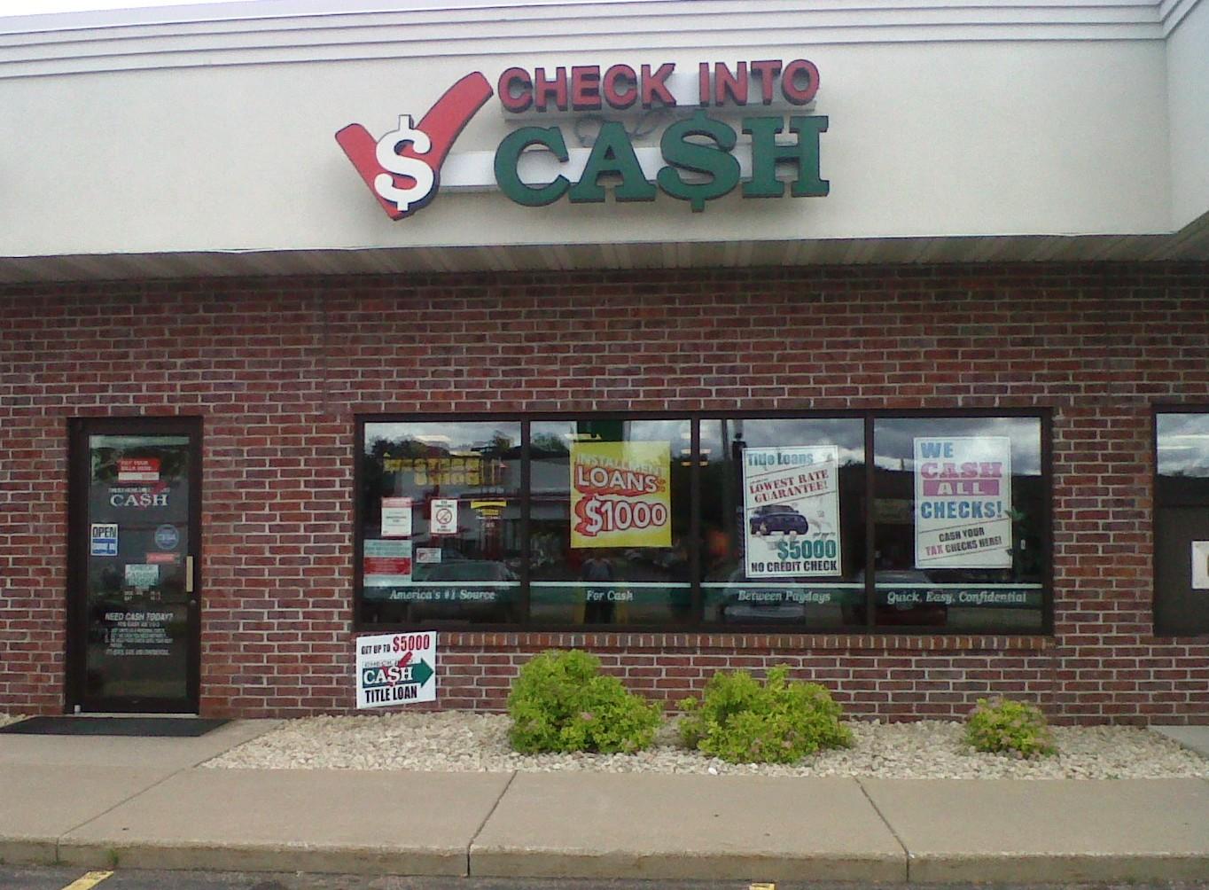 Cash advance in inkster mi image 5