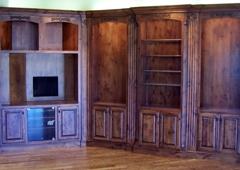 DJ Cabinets - Stillwater, OK
