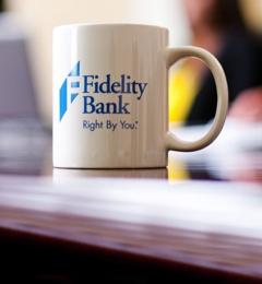 Fidelity Bank - Raleigh, NC