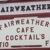 Fairweathers Cafe