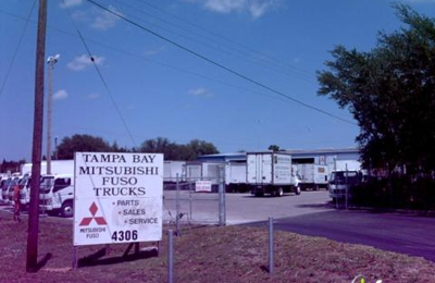Tampa Truck Center >> Messina Truck Center 4306 E Columbus Dr Tampa Fl 33605
