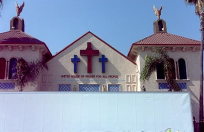 United House Of Prayer - Los Angeles, CA