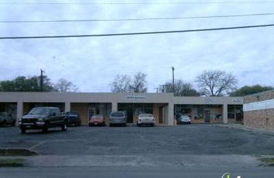 Texas Barbacoa - San Antonio, TX