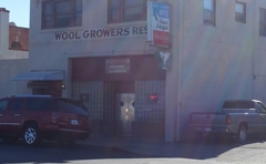 Wool Growers Restaurant
