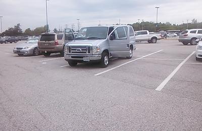 Apple Car Rental - Arlington, VA