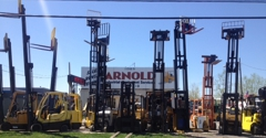 Arnold Industrial Equipment Service Incorporated - Rochester, NY