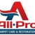 All Pro Carpet Care & Restoration