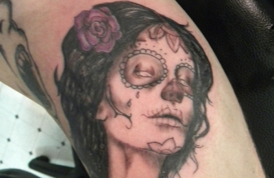 Temple Tattoo Gallery - Sidney, MT