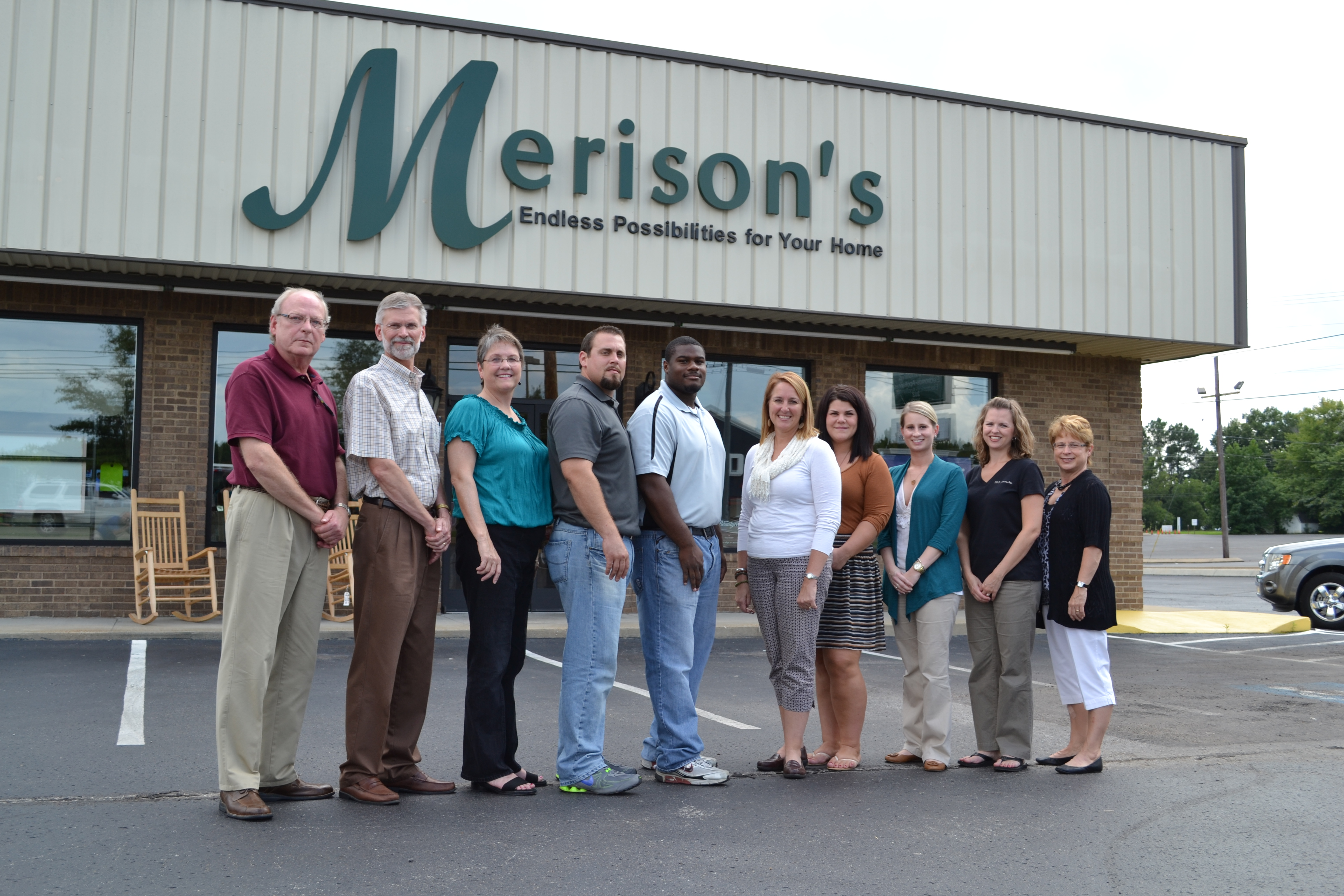 Merison S Endless Possibilities For Your Home 202
